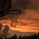 Basketballen met Luuk