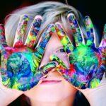 Kleurenblindheid